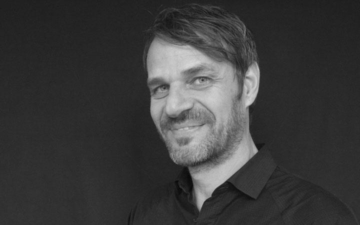 Mark Schulte | DWARS ontwerp