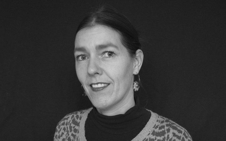 Miriam de Lange | DWARS ontwerp